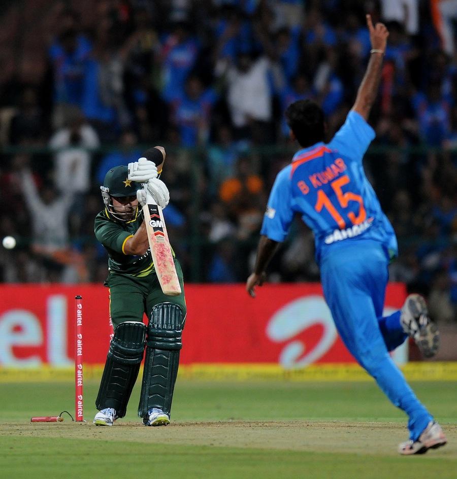 भारत के इस खिलाड़ी के नाम है 123 बार बोल्ड होने का शर्मनाक रिकॉर्ड, बड़े आदर से लिया जाता है इस दिग्गज का नाम 1