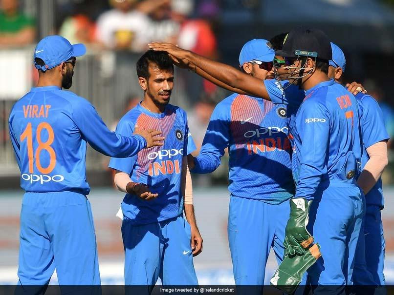 OMG! रोहित या धोनी नहीं, बल्कि इस भारतीय खिलाड़ी को युजवेंद्र चहल ने दिया अपनी सफलता का सारा श्रेय