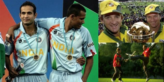 विश्व क्रिकेट का वो एकमात्र खुशनसीब पिता, जिसके तीनों बेटे हैं क्रिकेटर 5