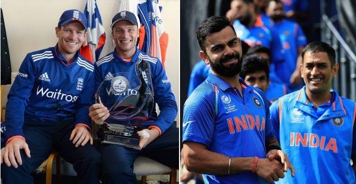 भारत और इंग्लैंड के इन 11 खिलाड़ियों को बना दे टी-20 टीम तो हराना होगा मुश्किल, जाने कौन है कप्तान 58