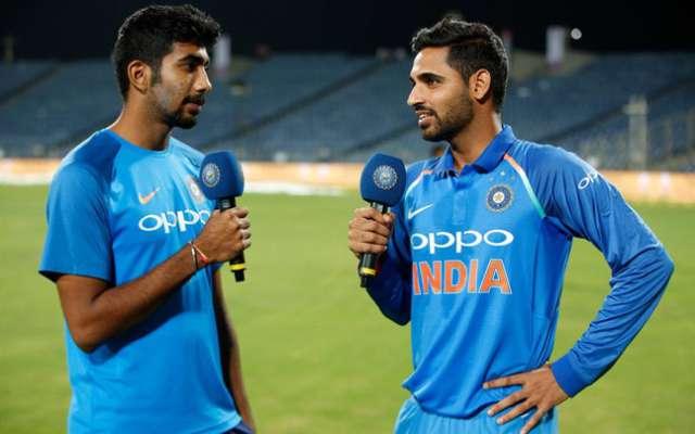 ये है मौजूदा भारतीय क्रिकेटरों की 5 जोड़ियाँ, जिनकी दोस्ती की दी जाती है मिसाल 4