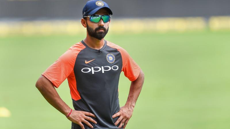अजिंक्य रहाणे ने खोला राज इस रणनीति के साथ इंग्लैंड गयी है भारतीय टीम 1