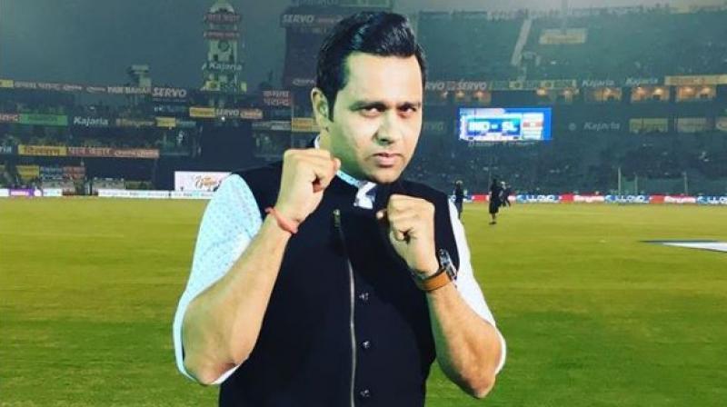 मोहम्मद कैफ के बाद आकाश चोपड़ा ने भी लगाई क्रिकेट में आरक्षण की मांग पर फटकार 3