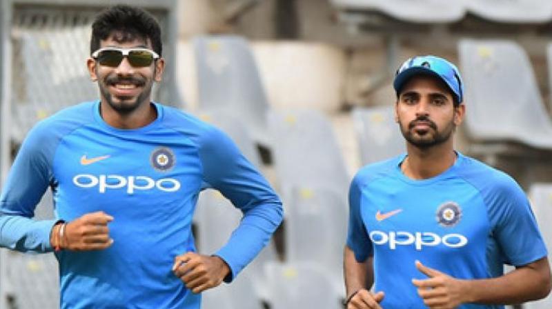 यो-यो टेस्ट में फेल कर अम्बाती रायडू जैसे खिलाड़ियों को किया जा रहा टीम से बाहर और दूसरी तरफ कोहली के पसंदीदा खिलाड़ियों को चोटिल होने के बाद भी मिल रही जगह 1