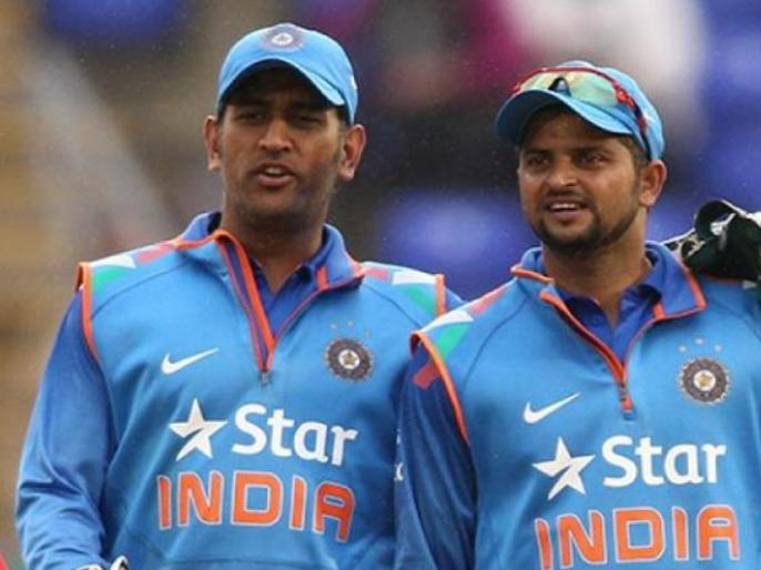 """""""वो हर दूसरे दिन मुझे फोन करते और पूछते......"""" सुरेश रैना ने बताया क्यों धोनी के बिना नहीं खेल सकते क्रिकेट 8"""