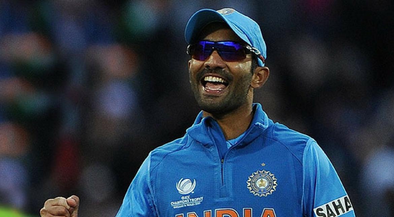 सभी को हैरान करते हुए दिनेश कार्तिक ने भारतीय टीम के इस सदस्य को दिया जीत का पूरा श्रेय