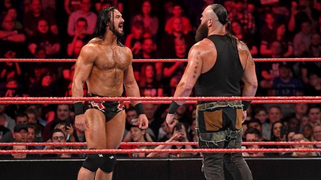 WWE रॉ के ऑफ़-एयर होने के बाद 'द शील्ड' की हुई वापसी और फिर हुआ कुछ ऐसा 2