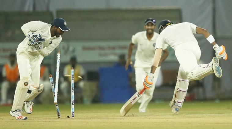 दिलीप ट्रॉफी : पहले दिन इंडिया ग्रीन ने 8 विकेट के नुकसान पर बनाये 147 रन, चमके जयदेव उनादकट 1