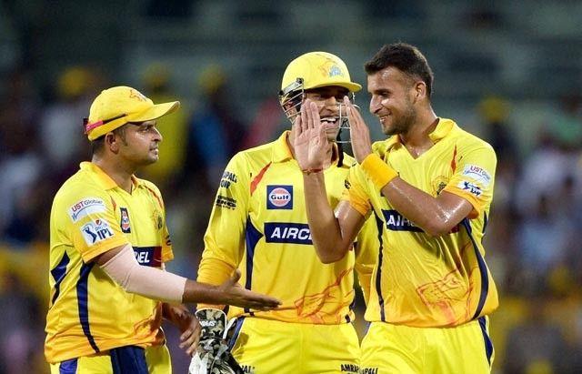 इन 4 गेंदबाजो पर इस तरह मेहरबान हुए महेंद्र सिंह धोनी कि दिला दी भारतीय टीम में जगह 1