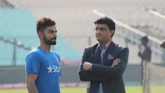 सौरव गांगुली ने बताया क्यों 2013 के बाद से कोई आईसीसी टूर्नामेंट नहीं जीत सकी टीम इंडिया 1