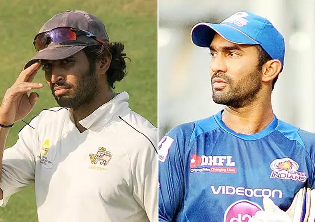 दिनेश कार्तिक ने अभिषेक नायर को दिया था टीम इंडिया में अपनी वापसी का श्रेय, अब नायर ने कहा वो वही खिलाड़ी है 16