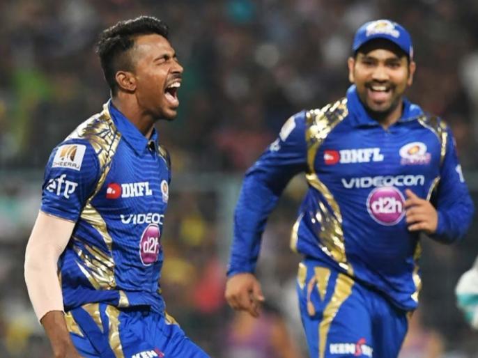 """भारतीय आलराउंडर हार्दिक पंड्या ने विराट, रोहित और धोनी में इन्हें बताया अपना """"सर्वश्रेष्ठ कप्तान"""" 14"""