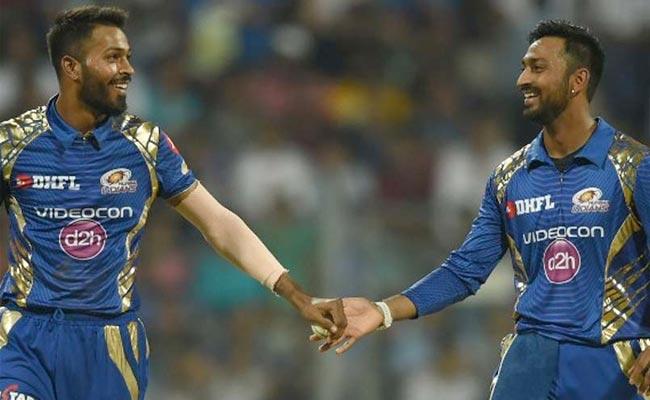 टीम इंडिया में शामिल होने के बाद कृणाल पंड्या को नहीं मिली पहले मैच में जगह, तो हार्दिक ने कही ये बात 1