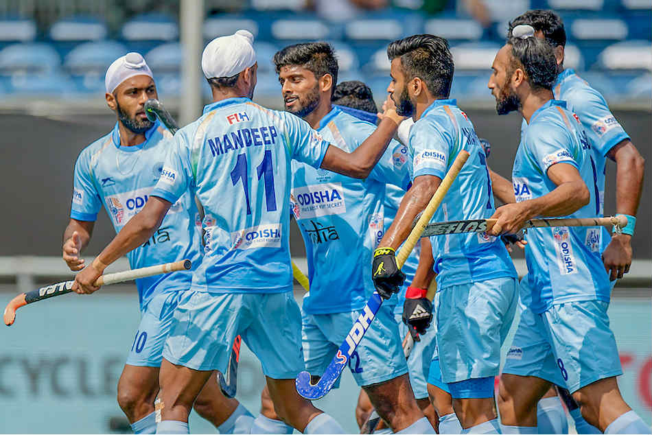 11-day practice camp for Indian Hockey team from Asian Games for Asian Games