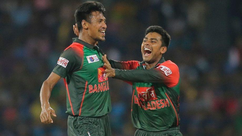वेस्टइंडीज के खिलाफ टी-20 सीरीज के लिए बांग्लादेश ने घोषित की टीम, दिग्गज की हुई वापसी 14