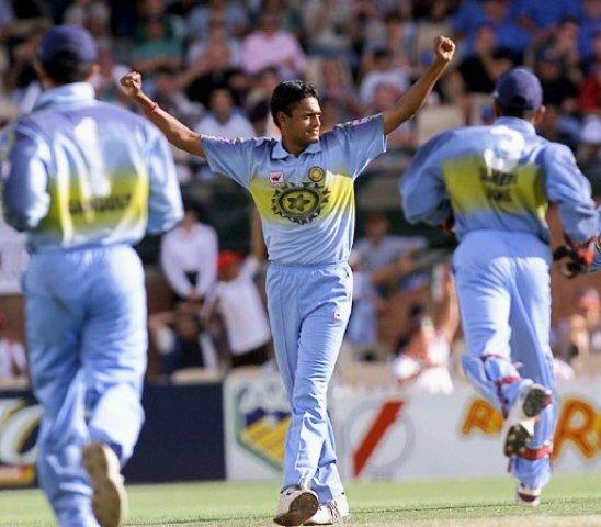 इंग्लैंड में मैच होते ही सबसे पहले इस भारतीय गेंदबाज को कर लिया जाता था टीम में शामिल 2