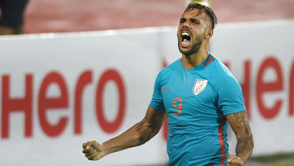 FC Pune City signed Robin Singh for the upcoming season
