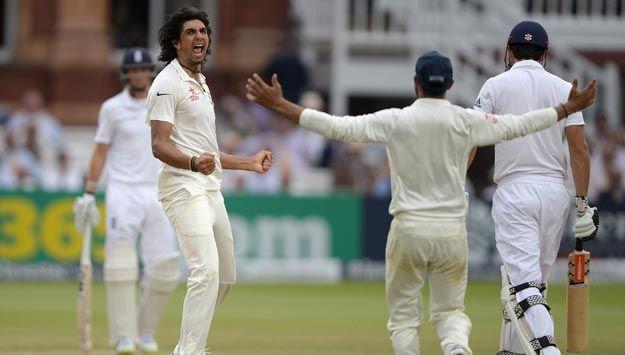 इशांत शर्मा ने खोला अपनी सफलता का राज, बताया किस वजह से इंग्लैंड में हो रहें है सफल 2