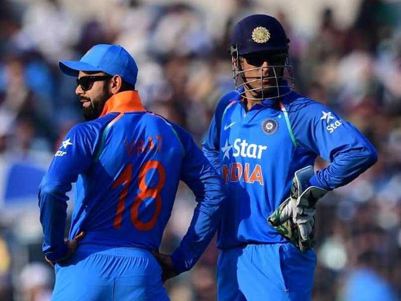 महेंद्र सिंह धोनी की आलोचना पर भड़का दिग्गज ऑस्ट्रेलियाई खिलाड़ी, कहा की जा रही नाइंसाफी 4