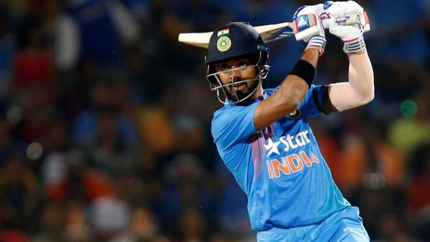 ENGvsIND: सुरेश रैना और के एल राहुल को लेकर चल रहे बहस के बीच रोहित ने बताया कौन होगा पहले वनडे में टीम का हिस्सा 3