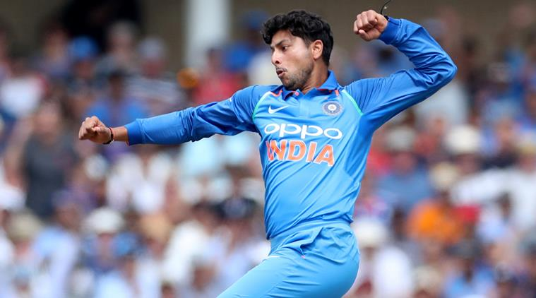 इंग्लैंड बनाम भारत: पूर्व भारतीय गेंदबाज पद्माकर शिवालकर ने बताया क्यों अंग्रेजों पर भारी है कुलदीप यादव 31
