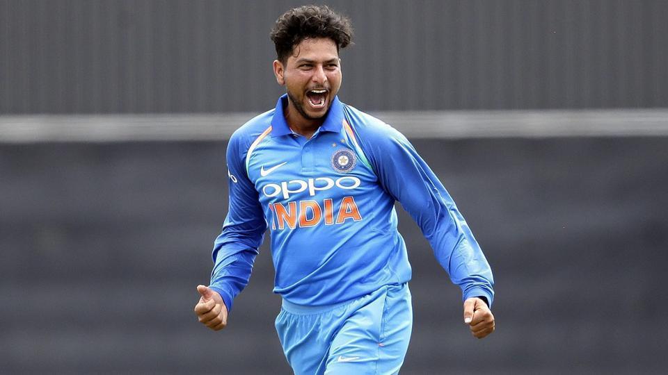 एशिया कप 2018- हांगकांग के खिलाफ दूसरा विकेट लेते ही सबसे तेज 50 विकेट लेने वाले दूसरे भारतीय बने कुलदीप 1