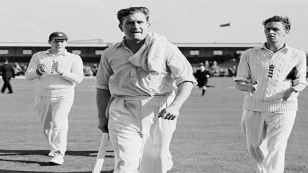 64 साल पहले टेस्ट क्रिकेट में बना ये अनोखा रिकॉर्ड अब तक है अटूट 5