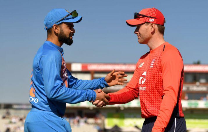 भारत बनाम इंग्लैंड: यहाँ पर फ्री लाइव देख सकते है भारत और इंग्लैंड के बीच होने वाला दूसरा वनडे 1