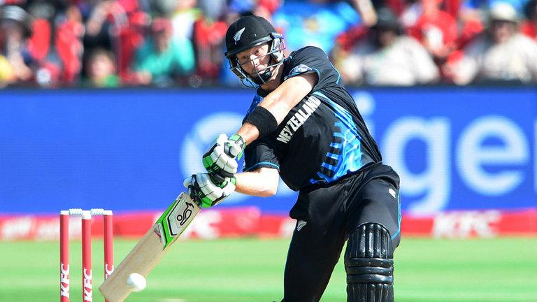 बांग्लादेश के खिलाफ 118 रनो की पारी खेल मार्टिन गुप्टिल ने तोड़ा रोहित शर्मा का विश्व रिकॉर्ड 2