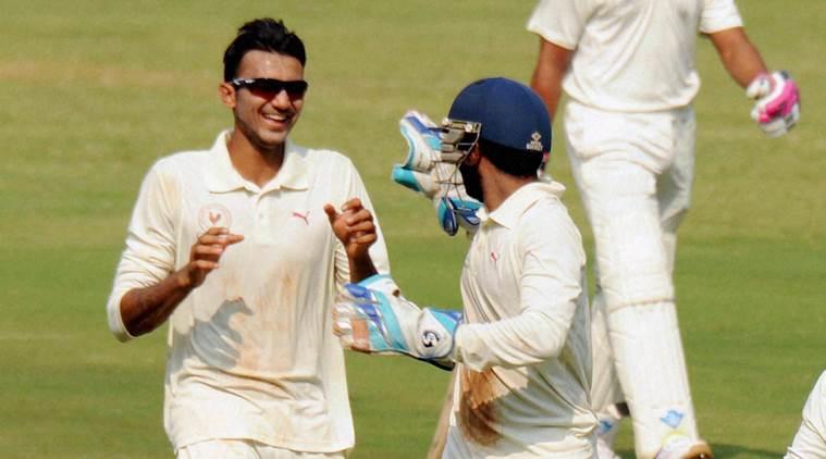 भारतीय क्रिकेट टीम के इन 5 प्रतिभाशाली खिलाड़ियों को अब तक विराट कोहली ने नहीं दिया टेस्ट डेब्यू का मौका 10