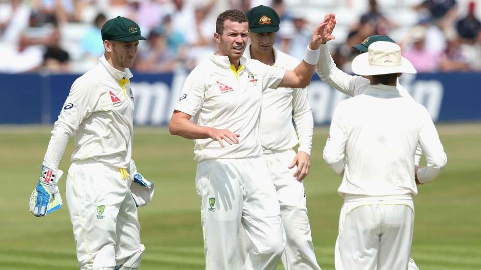 ऑस्ट्रेलिया के तेज गेंदबाज मिचेल स्टार्क हुए चोटिल, टी-20 सीरीज के लिए इस खिलाड़ी को किया कवर्स के तौर पर शामिल 2
