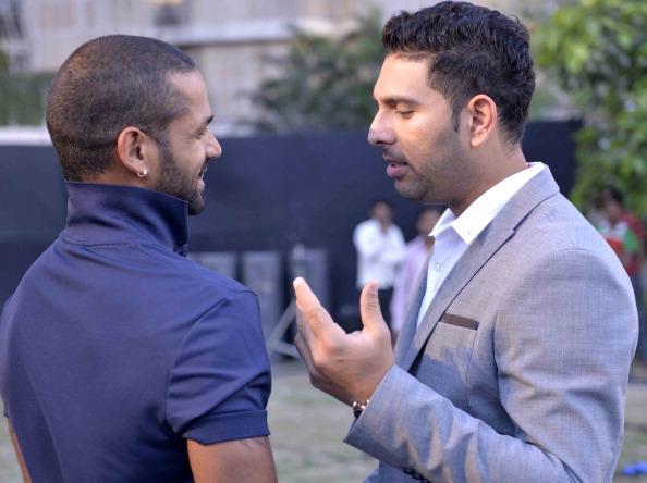लम्बे समय से भारतीय टीम से बाहर है युवराज सिंह, बिगड़ी फिटनेस अब दिखने लगे है ऐसा 1