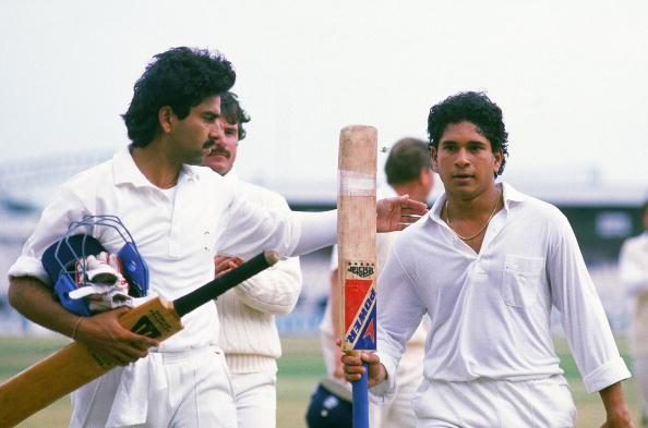 ENG vs IND: इंग्लैंड में भारतीय बल्लेबाजों द्वारा खेली गयी पांच शतकीय पारियां जिसके दीवाने हो गये थे अंग्रेज 5