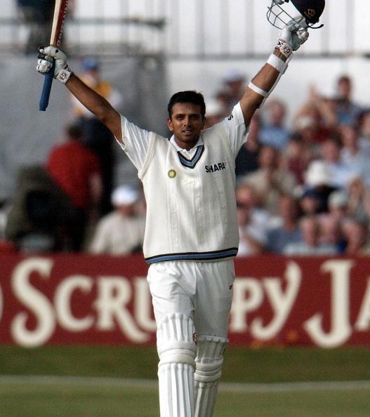ENG vs IND: इंग्लैंड में भारतीय बल्लेबाजों द्वारा खेली गयी पांच शतकीय पारियां जिसके दीवाने हो गये थे अंग्रेज 3