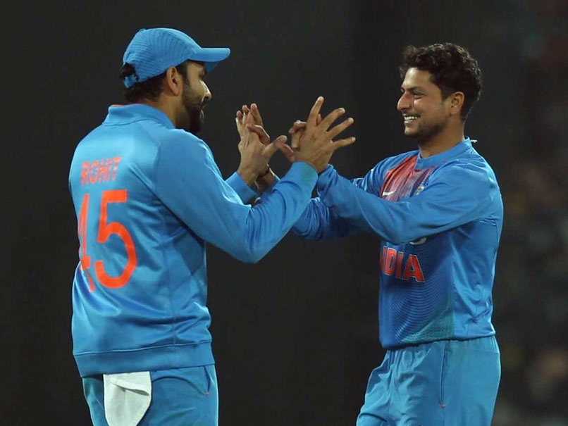 इंग्लैंड बनाम भारत: कुलदीप यादव और रोहित शर्मा की वजह से रुका हुआ है भारतीय टेस्ट टीम का चयन 34