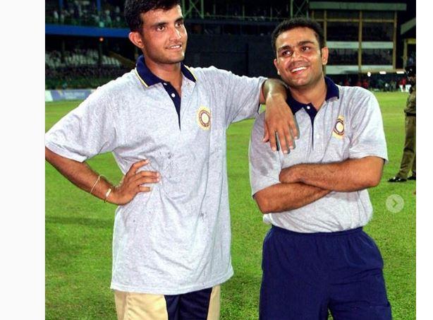वीरेंद्र सहवाग ने क्यों कहा 9 जुलाई को पैदा हो बन जाओगे टीम इंडिया के कप्तान
