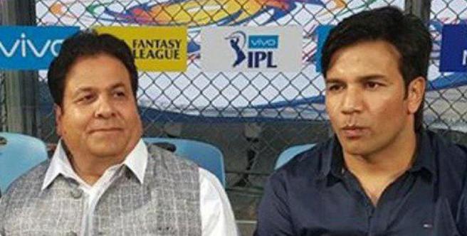 बुरी तरह फंसते दिख रहा राजीव शुक्ला का एक्जीक्यूटिव असिस्टेंट, क्रिकेटर ने सार्वजनिक की चैट 15