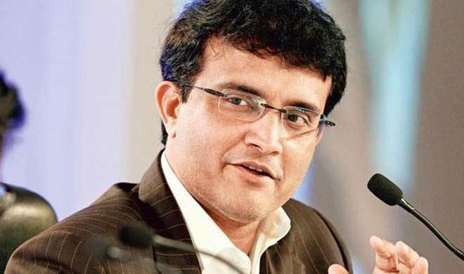 IND VS WI- सौरव गांगुली ने कहा भारत के लिए लंबे समय तक खेल सकते हैं पृथ्वी शॉ, लेकिन सहवाग से तुलना करना गलत 3