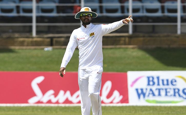 श्रीलंका क्रिकेट बोर्ड ने लगाया आईसीसी पर आरोप, बॉल टेम्परिंग की वजह से खिलाड़ियों को बैन करने से पहले स्पष्ट करे नियम 3