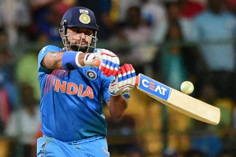 अपने क्रिकेट करियर के 13 साल पूरे करने पर सुरेश रैना ने दिया यह भावुक संदेश 4