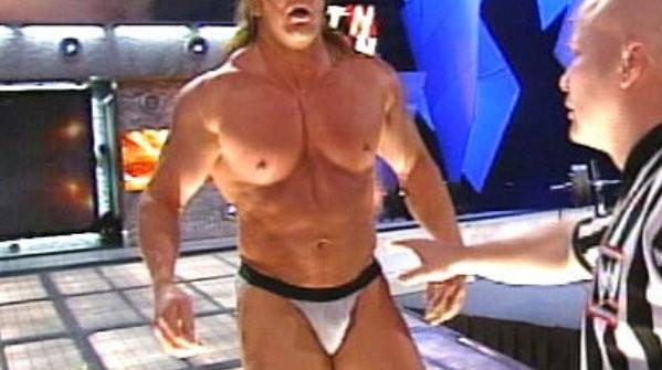 WWE रिंग में जब इस सुपर-स्टार के बदन पर रह गया सिर्फ़ एक कच्छा, अब विन्स मैकमोहन के बाद है कम्पनी का मालिक