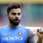 England face Kuldeep well and created the difference: Kohli