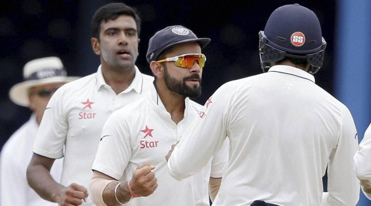 INDvsWI: वेस्टइंडीज के खराब प्रदर्शन पर ये क्या बोल गये भारतीय कप्तान विराट कोहली 5