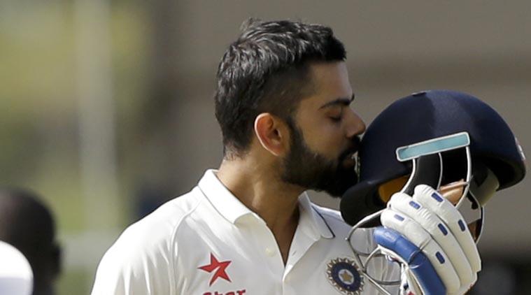 मुरली विजय को है यकीन इस साल विराट कोहली के बल्ले से इंग्लैंड में निकलेगा रन 2