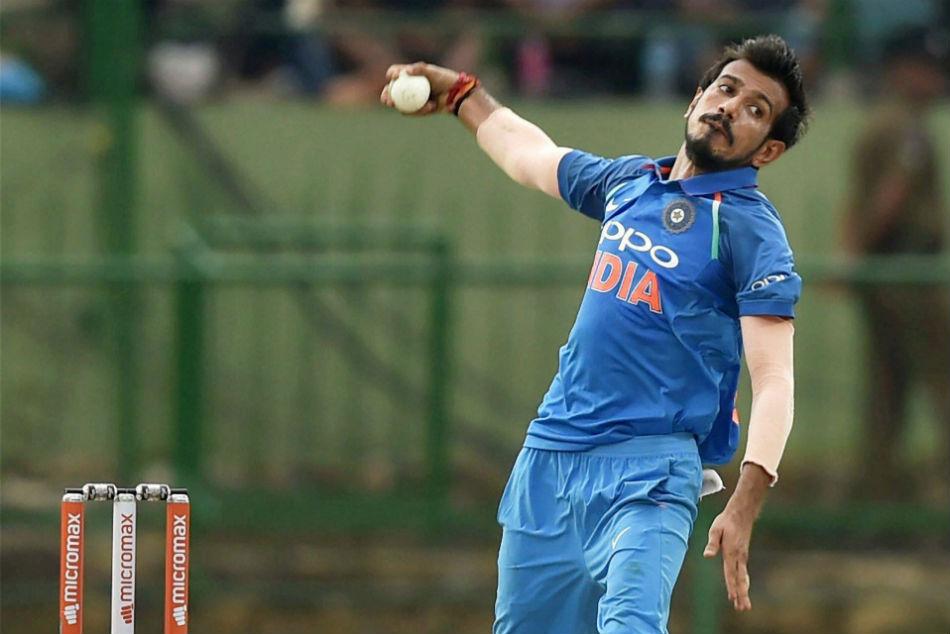 साउथ अफ्रीका के खिलाफ भारत A की तरफ से खेलते हुए विकेट न मिलने से निराश युजवेंद्र चहल ने शेयर की ये तस्वीर 1