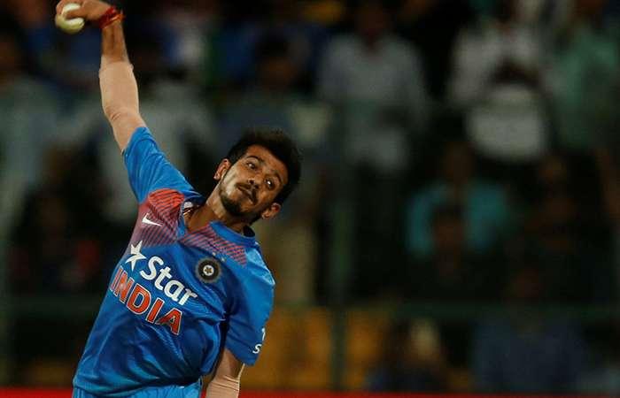 इस खास मकसद से टीम इंडिया ए में शामिल किए गए है यजुवेंद्र चहल 1