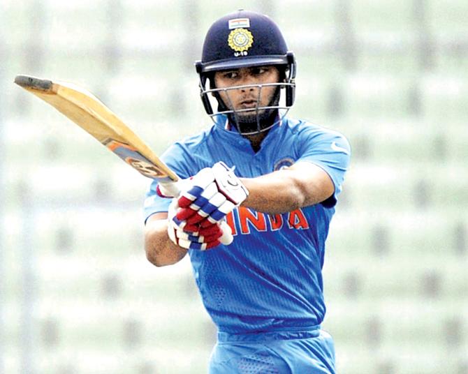 confirmed : वेस्टइंडीज के खिलाफ पहले वनडे मैच में इस स्टार भारतीय खिलाड़ी को मिलेगा डेब्यू का मौका 3