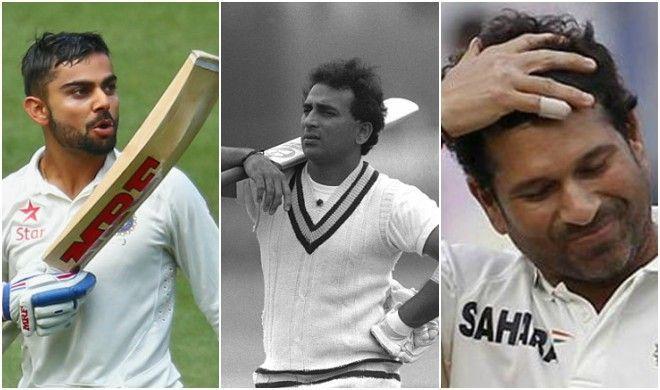 भविष्य के सचिन, विराट और गावस्कर हैं अंडर-19 के ये 3 खिलाड़ी, विश्व क्रिकेट को करा चुके हैं एहसास 30