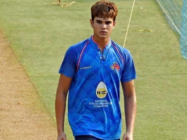 अर्जुन फ्लॉप लेकिन गोलगप्पे बेच क्रिकेट सीखने वाले ने शतकीय पारी खेल मचाई धूम 1