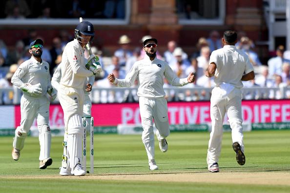 England vs India : 2nd Test : बैरेस्टो और क्रिस वोक्स ने भारत से छीना मैच, लेकिन पुरे समय रहा इस भारतीय गेंदबाज का दबदबा 1